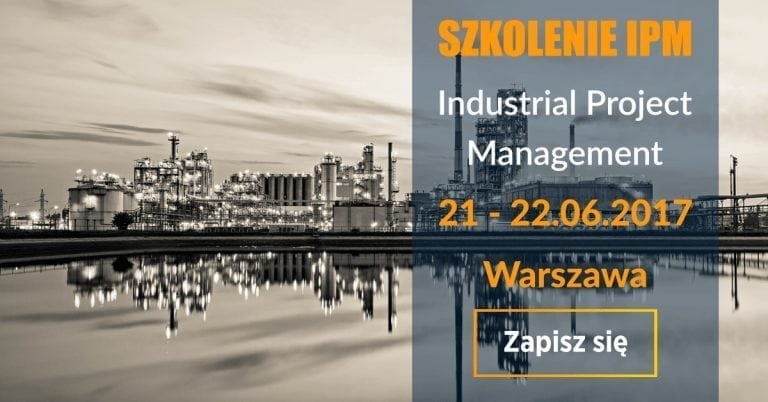Banner Industrial Project Management